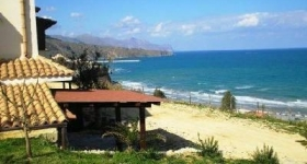 Casa Vacanze Residence Blunda Castellammare del Golfo